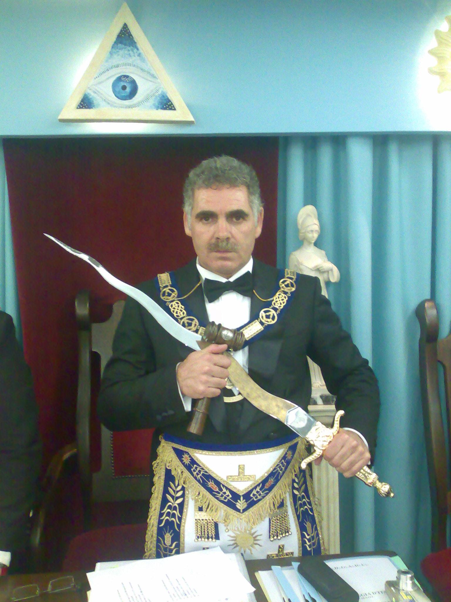¿Es la Guerra en Siria una batalla entre la Orden de los Jesuitas y el Gran Oriente de la Masonería? 344